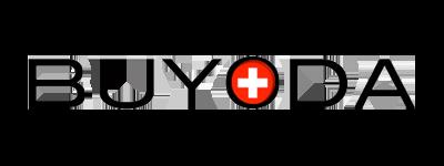 Buyoda / Logo